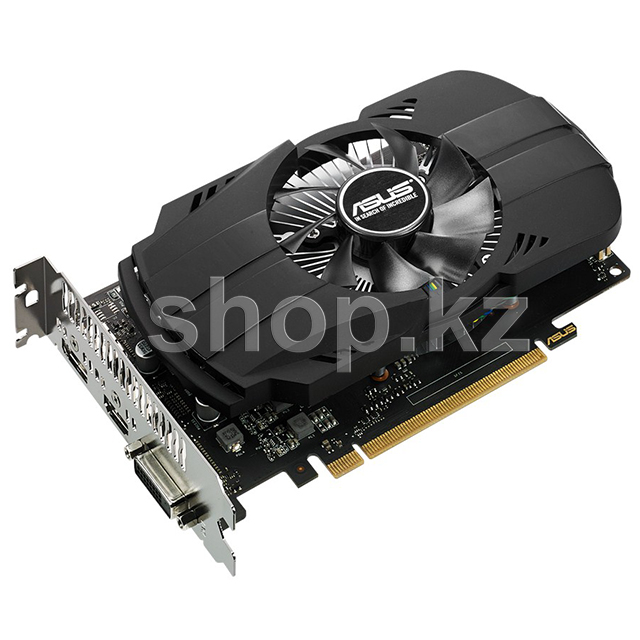 Видеокарта PCI-E 2048Mb ASUS GTX 1050 Phoenix, GeForce GTX1050