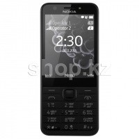 Мобильный телефон Nokia N230 DS, Black