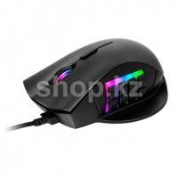 Мышь Thermaltake Tt eSports Nemesis Switch, Black, USB