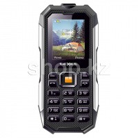 Мобильный телефон TeXet TM-518R, Black