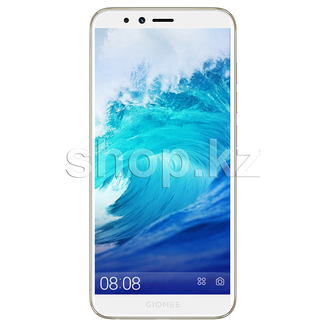 Смартфон Gionee S11 Lite, 32Gb, Gold