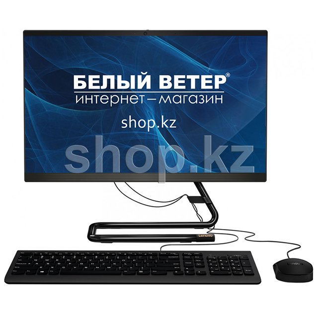 Моноблок Lenovo IdeaCentre AIO 3 24ARE05 (F0EW0010RK)