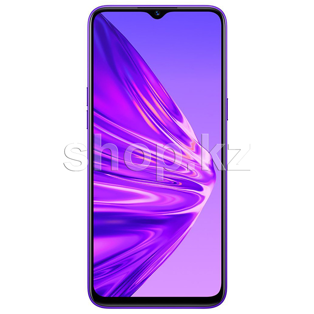 Смартфон realme 5, 128Gb, Crystal Purple (RMX1911)
