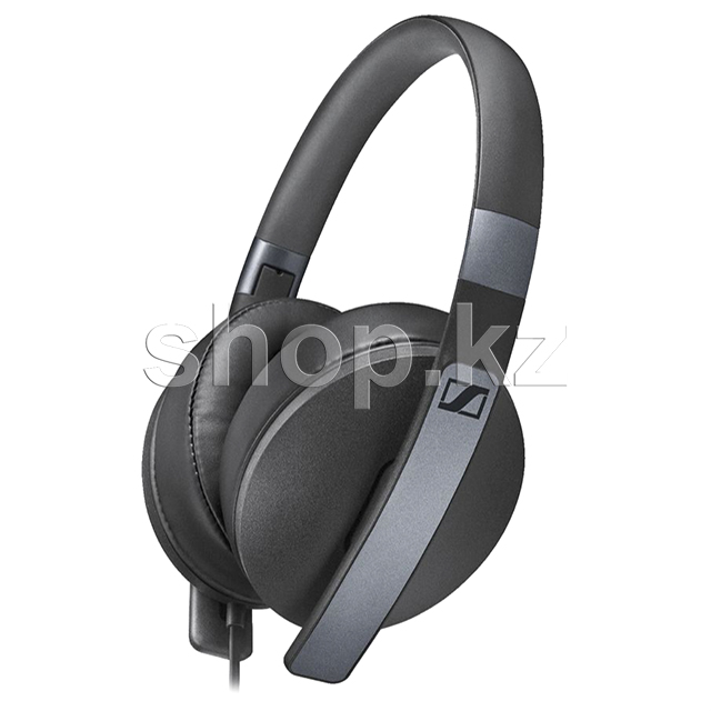 Гарнитура Sennheiser HD 4.20S, Black