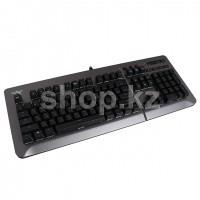 Клавиатура Thermaltake Level 20 RGB, Gray, USB