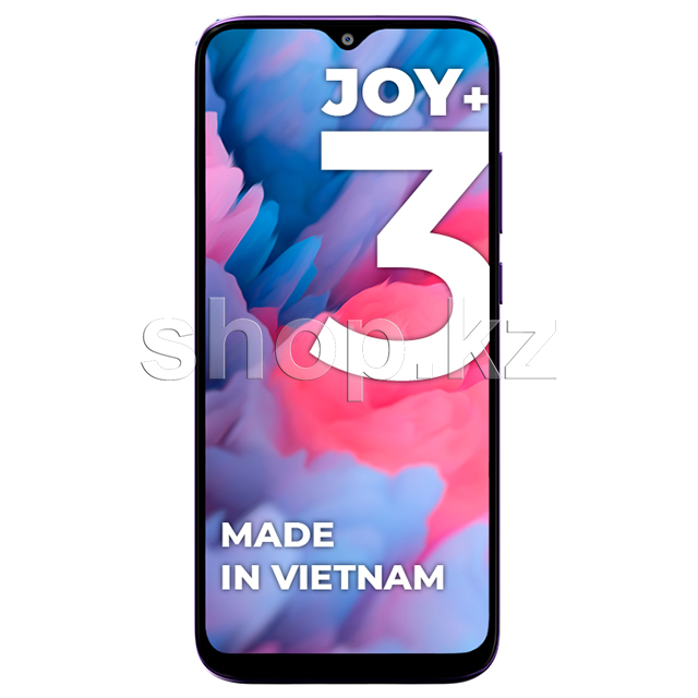Смартфон Vsmart Joy 3+, 64Gb, Purple (FV430AEVTE)