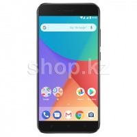 Смартфон Xiaomi Mi A1, 32Gb, Black