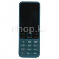Мобильный телефон Nokia 150 DS, Cyan (TA-1235 DS)