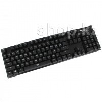 Клавиатура Kingston HyperX Alloy FPS, Black, USB, Cherry MX Brown