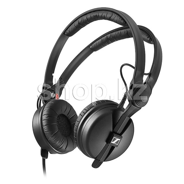 Наушники Sennheiser HD25 Plus, Black