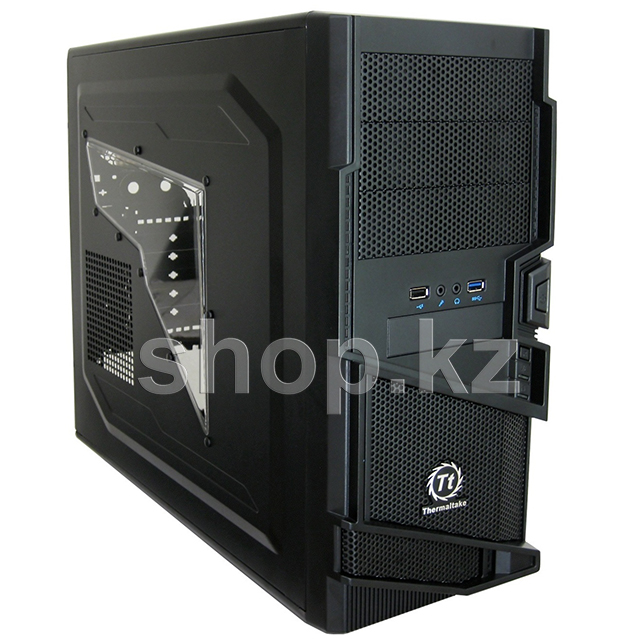 Корпус Thermaltake Commander MS-I, Black
