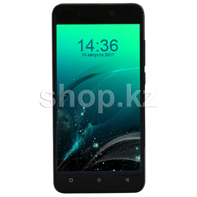 Смартфон Gionee X1S, 32Gb, Black