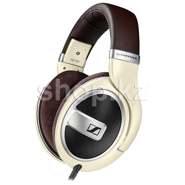 Наушники Sennheiser HD599, Beige-Brown
