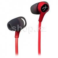 Гарнитура Kingston HyperX Cloud Earbuds, Red