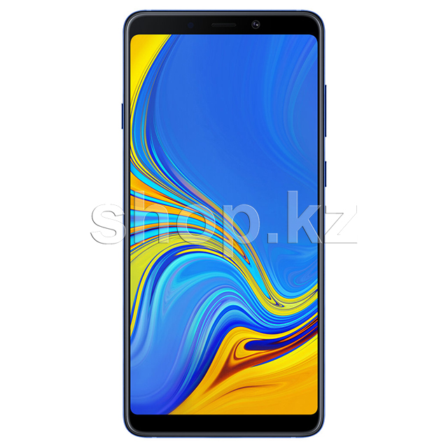Смартфон Samsung Galaxy A9, 128Gb, Blue (SM-A920F)