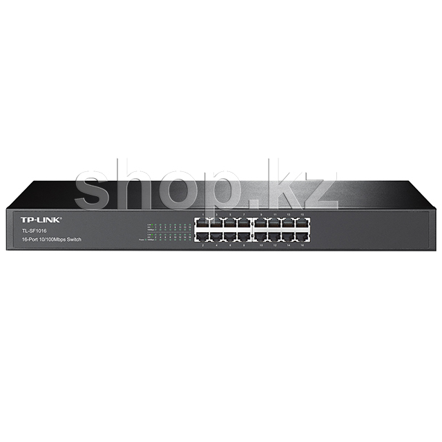 Switch 16 port TP-Link TL-SF1016