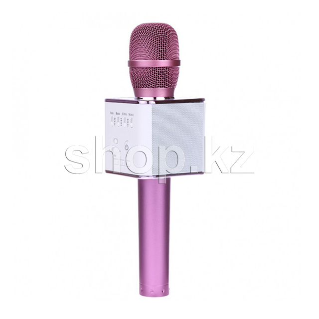 Микрофон SoundWave Q9, Pink