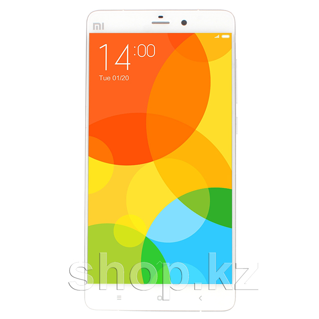 Смартфон Xiaomi Mi Note, 16Gb, Bamboo