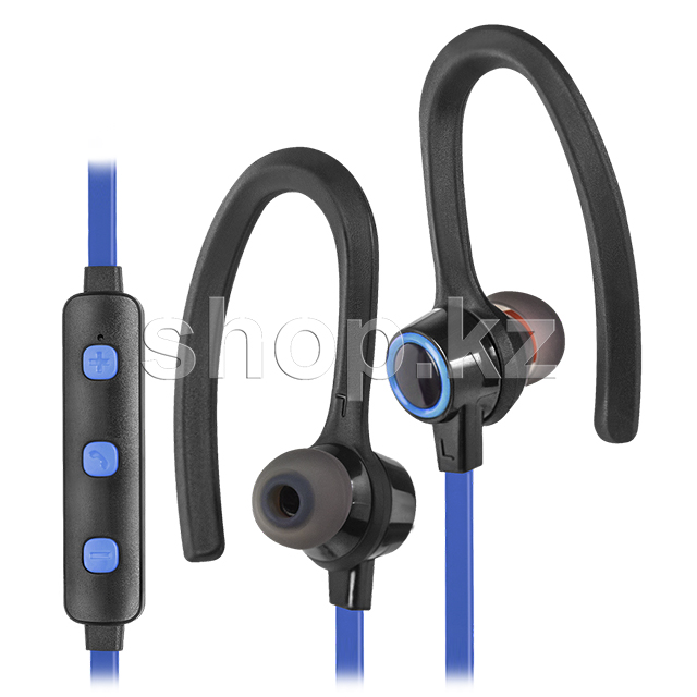 Bluetooth гарнитура Defender OutFit B720, Black-Blue