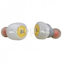 Bluetooth гарнитура JBL Tune 120TWS, Yellow