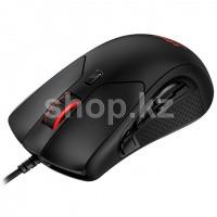 Мышь Kingston HyperX Pulsefire Raid, Black, USB