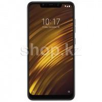 Смартфон Xiaomi Pocophone F1, 128Gb, Graphite Black