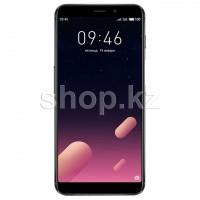 Смартфон Meizu M6s, 64Gb, Black (M712H)