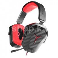 Гарнитура Lenovo Y Gaming Stereo Headset-ROW, Black-Red