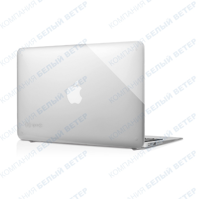 "Чехол для MacBook Air Speck SeeThru, 11"", Clear"