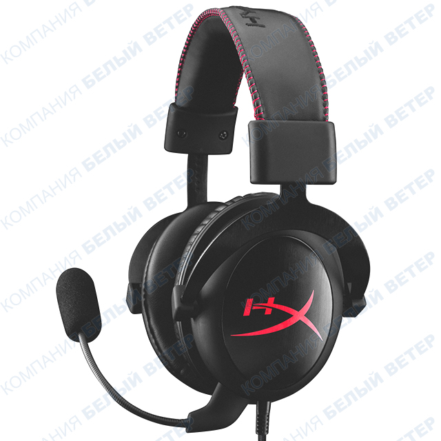 Гарнитура HyperX Cloud, Black