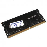 SO-DIMM 16Gb DDR4 PC23400/2933Mhz Kingston Fury Impact, BOX (KF429S17IB1/16)