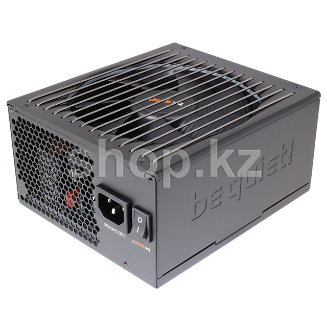 Блок питания ATX 850W be quiet! Straight Power 11