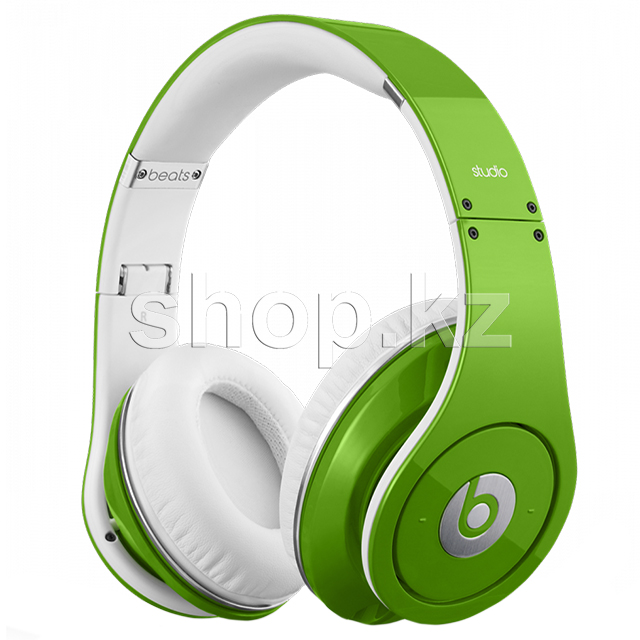 Гарнитура Monster Beats by dr.Dre Studio, Green
