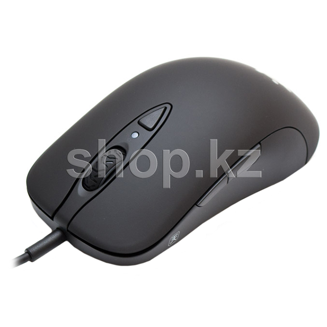 Мышь SteelSeries Sensei Ten, Black, USB