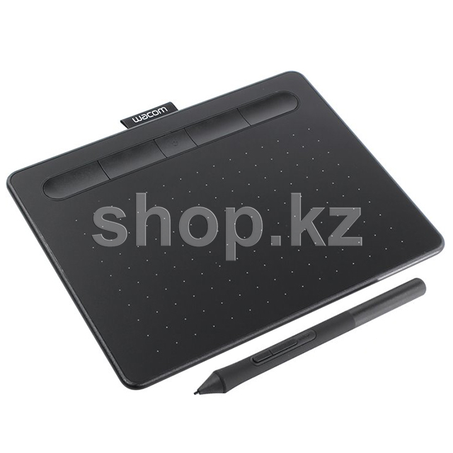 Графический планшет Wacom Intuos Small Bluetooth