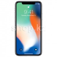 Смартфон Apple iPhone X, 64Gb, Silver