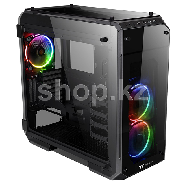 Корпус Thermaltake View 71 TG RGB, Black
