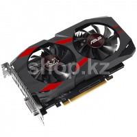 Видеокарта PCI-E 4096Mb ASUS GTX 1050Ti Cerberus, GeForce GTX1050Ti