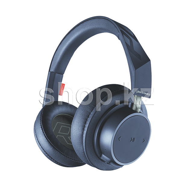 Bluetooth гарнитура Plantronics BackBeat GO 600, Navy