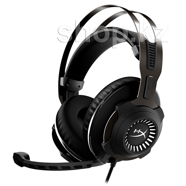 Гарнитура HyperX Cloud Revolver S, Black-White