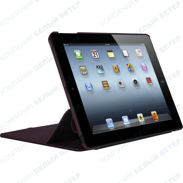 Чехол для iPad Air Targus Flipview, Purple