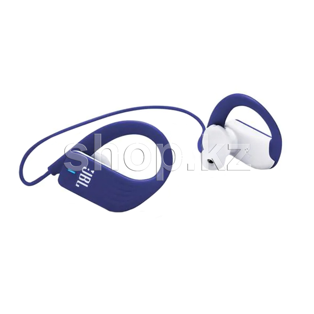 Bluetooth гарнитура JBL Endurance Sprint, Blue
