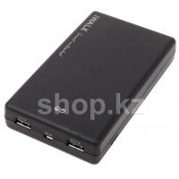 Мобильный аккумулятор iWalk Supreme 13000 Duo, Black