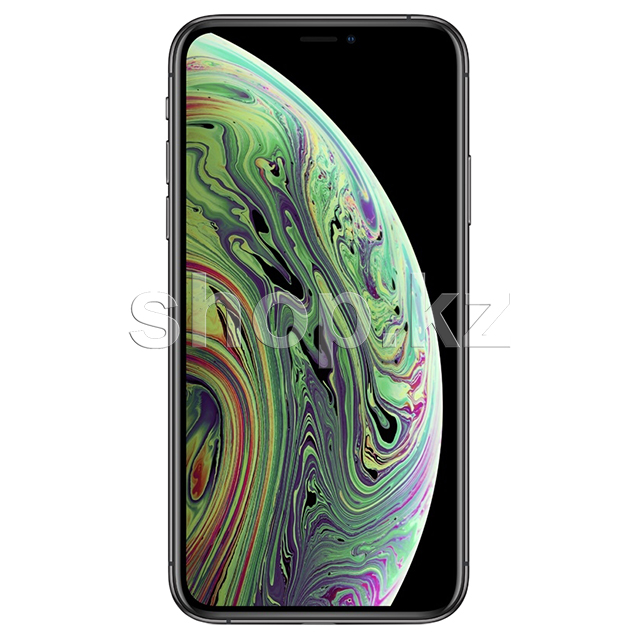 Смартфон Apple iPhone Xs, 512Gb, Space Gray