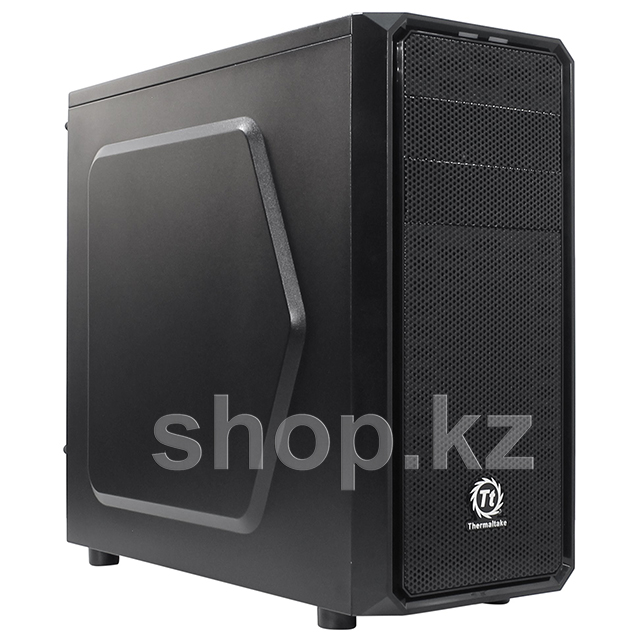 Корпус Thermaltake Versa H25, Black