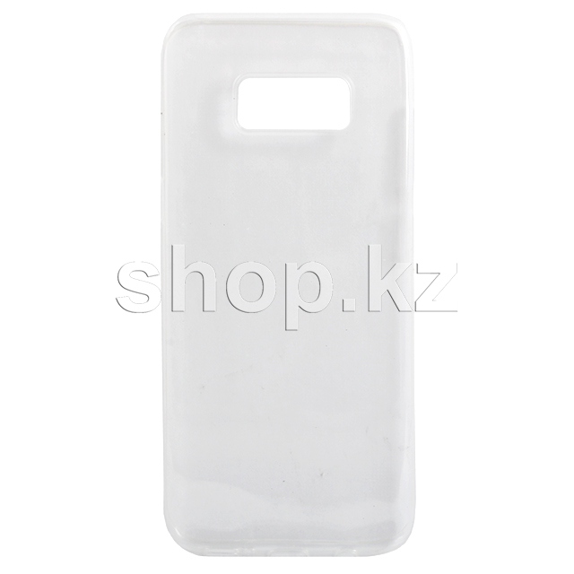 Чехол для Samsung Galaxy S8+/G955, A-Case, Clear