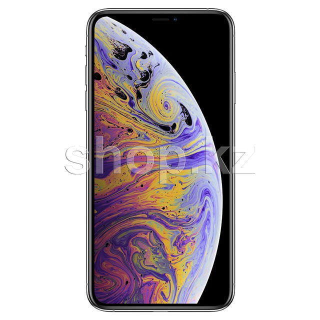 Смартфон Apple iPhone Xs Max, 64Gb, Silver