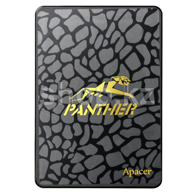 "SSD накопитель 960 Gb Apacer Panther AS340, 2.5"", SATA III"