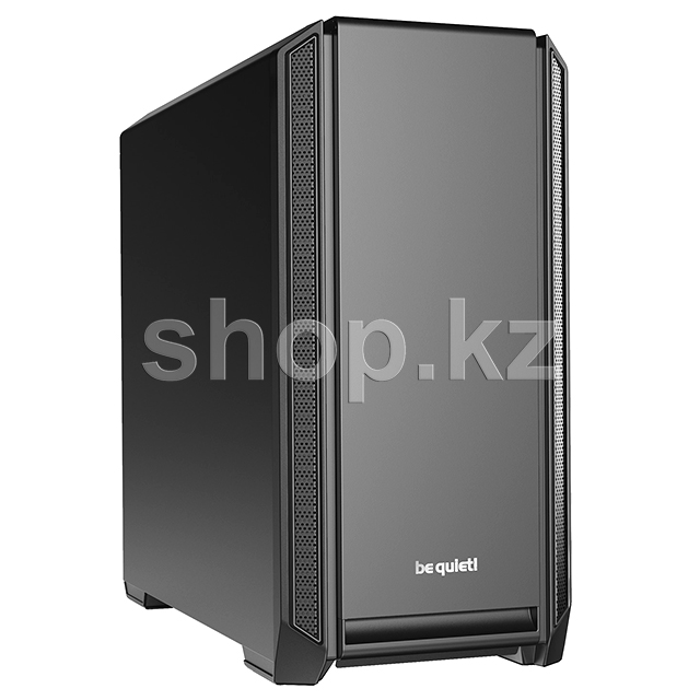 Корпус be quiet! Silent Base 601, Black