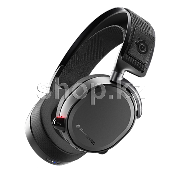 Гарнитура SteelSeries Arctis Pro Wireless, Black